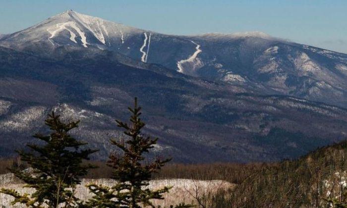 Adirondack High Peaks TrailGuide